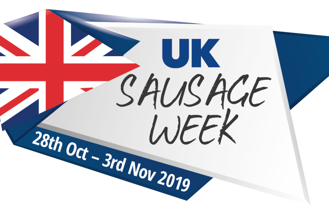 UK Sausage Week about to begin