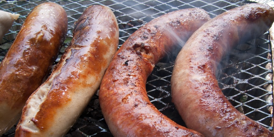 UK Sausage Week media opportunities: time to get involved!