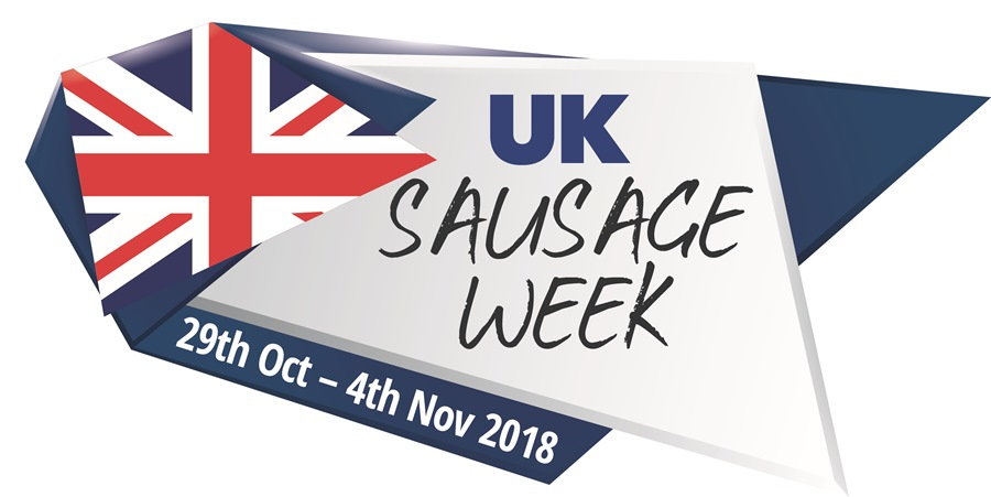 UK Sausage Week: back with a banger!