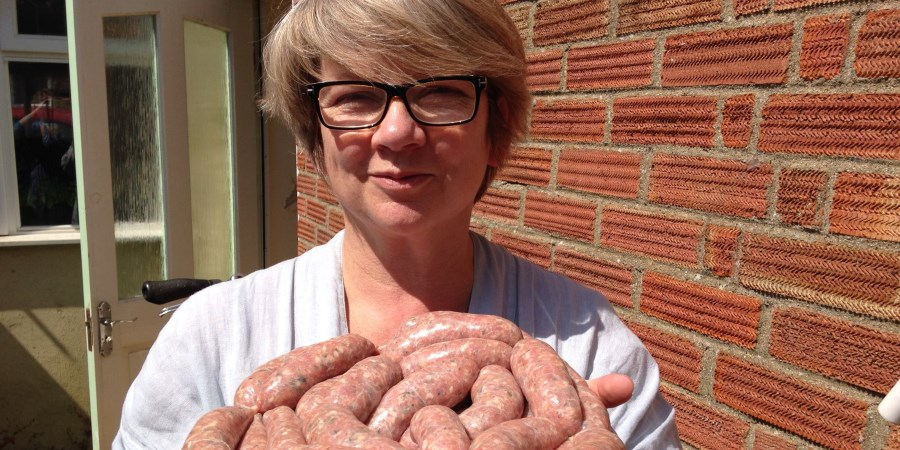 Celebrity ambassador for UK Sausage Week confirmed