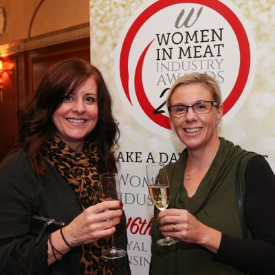 Our next special event on 16th November will be the Women In Meat Industry Awards - Who will win?