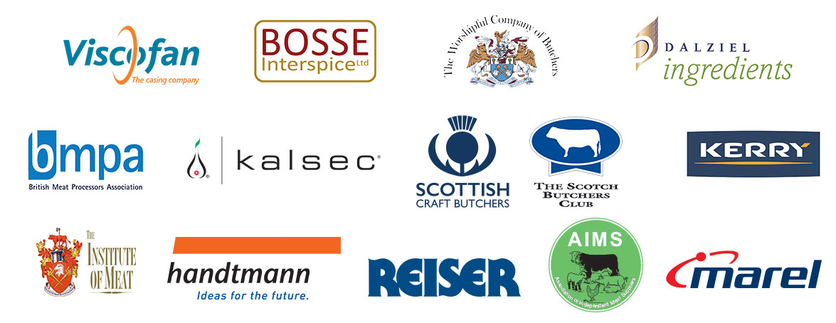 UK Sausage Week 2019 partners