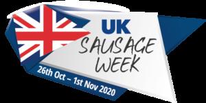 UK Sausage Week 2020