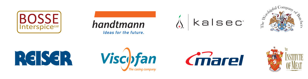 A special thanks to our partners